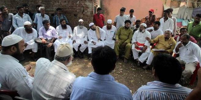 In village where Jharkhand man faced fatal assault, sympathy for the accused