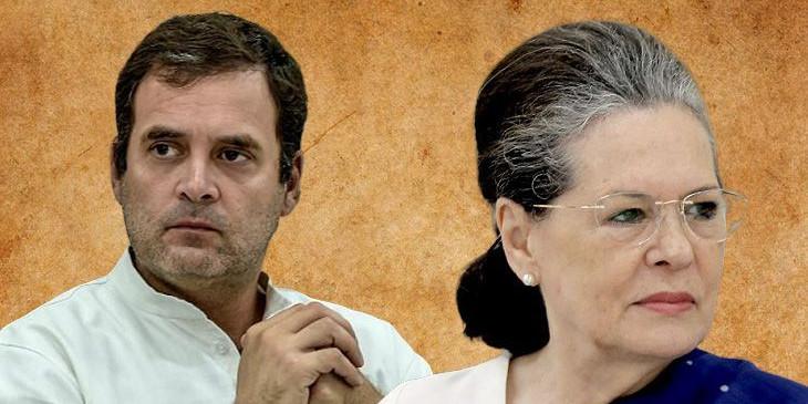 क्या सोनिया और राहुल गांधी में चल रही है खटपट? हालात तो यही बयां कर रहे