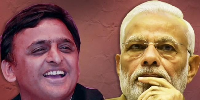 'PM मोदी पर लगे 72 साल का बैन', अखिलेश यादव ने क्यों चुनाव आयोग से की यह मांग