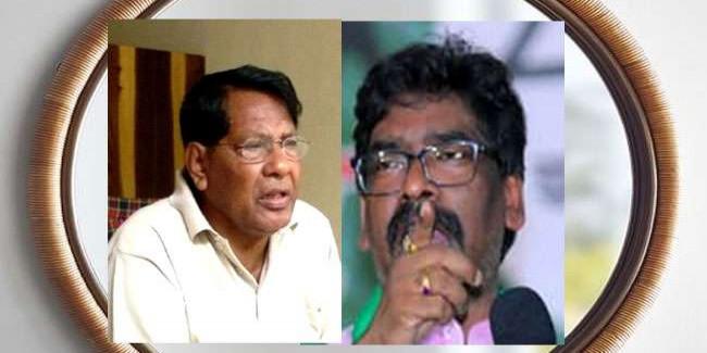 Jharkhand Assembly Election 2019: महागठबंधन में नेता के नाम पर छिड़ी रार, कांग्रेस ने फिर दिखाया झामुमो को आईना