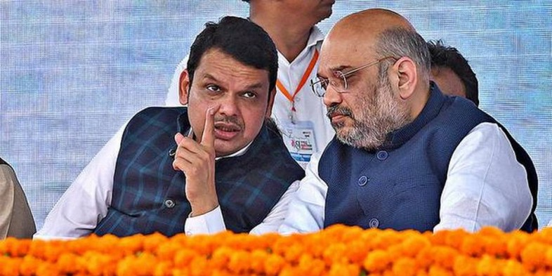 CM calls on Amit Shah to discuss Cabinet expansion