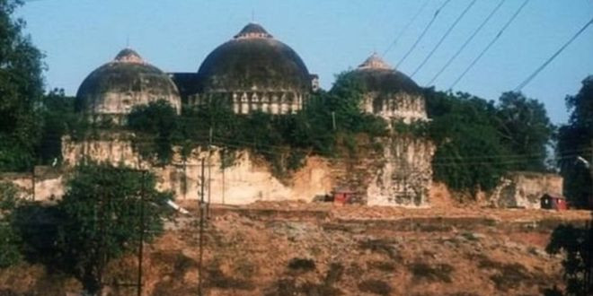 बाबरी मस्जिद विवाद में अब आगे क्या होगा?