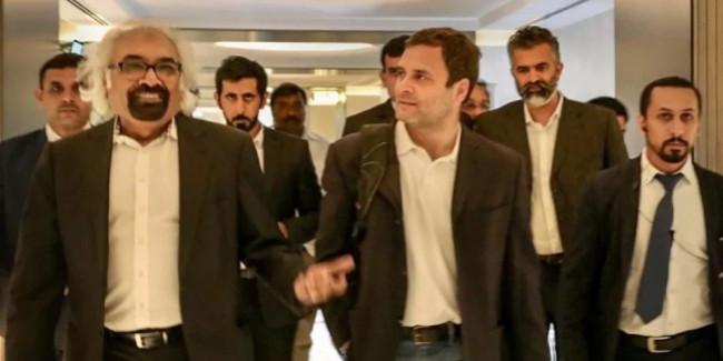 दुबई : राहुल गांधी का पीएम मोदी पर कटाक्ष, बोले - 'मन की बात' नहीं करूंगा, आपकी सुनूंगा