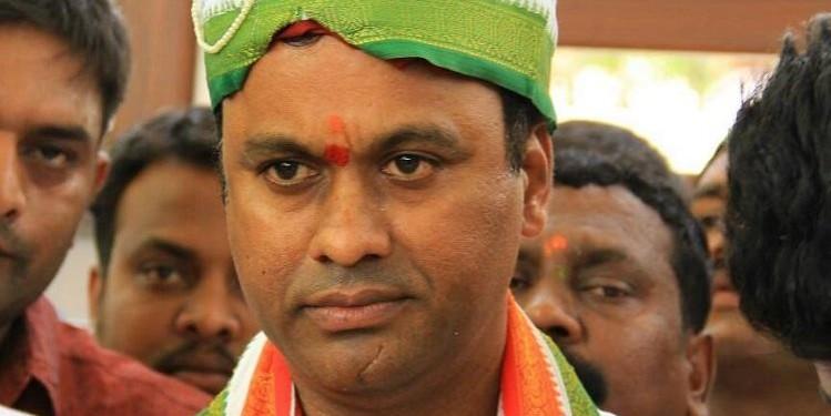 TPCC panel seeks action against Rajagopal Reddy