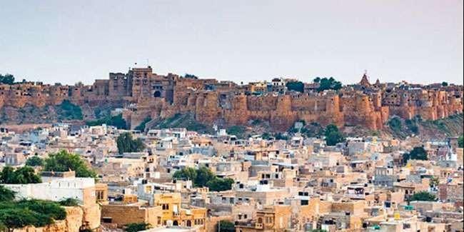 Rajasthan Lok Sabha Election 2019: इस बार कड़े मुकाबले में फंसा है जयपुर शहर का मुकाबला