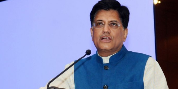केंद्रीय मंत्री पीयूष गोयल ने राहुल गांधी को बनाया निशाना, बोले- अगले चुनाव में उन्हें मुल्क से बाहर