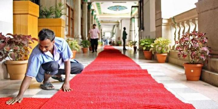 Karnataka Legislature set to meet today amid uncertainty