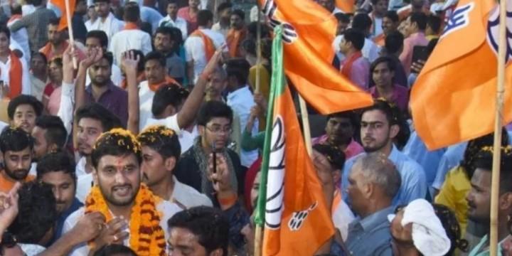 जम्मू-कश्मीर में विधानसभा क्षेत्र स्तर पर रैलियों से चुनाव अभियान शुरू करेगी भाजपा