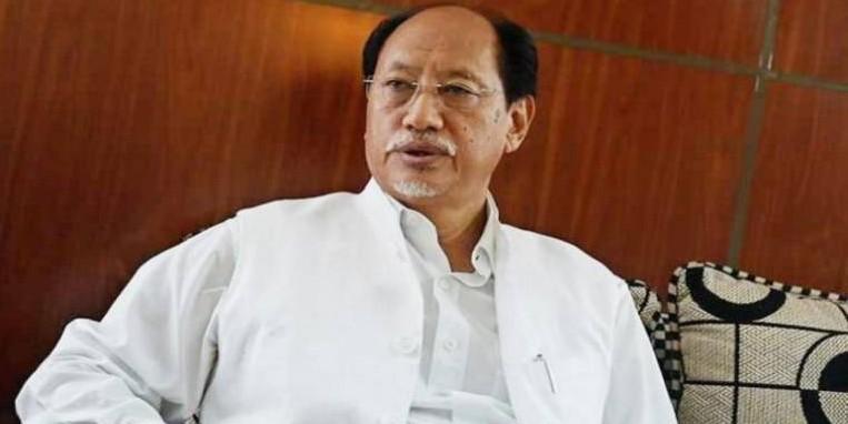 Nagaland Governor, CM greet people on Eid