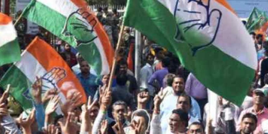 राजस्थान कांग्रेस ने बयानबाजी को लेकर 2 नेताओं को जारी किया कारण बताओ नोटिस