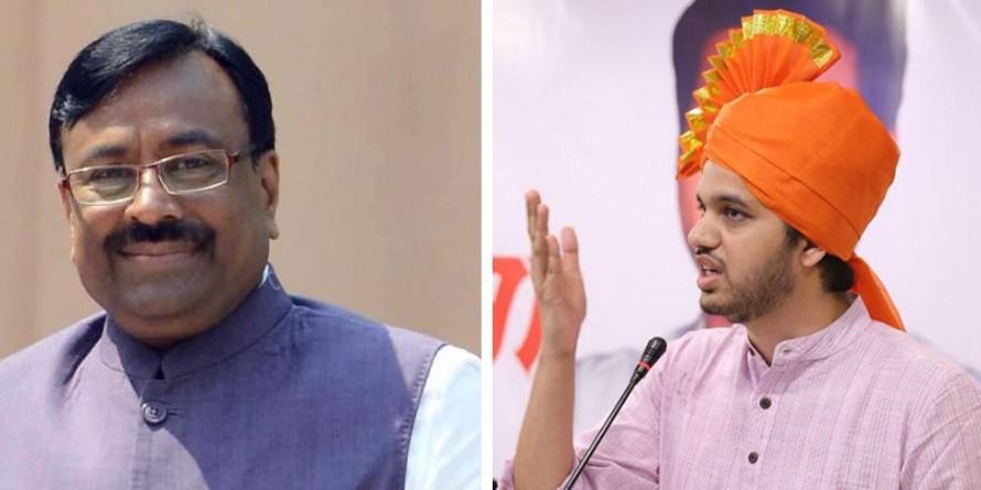 BJP का दावा- शिवसेना के साथ अबकी बार 220 पार, लेकिन CM पद पर अभी से ही 'तकरार'