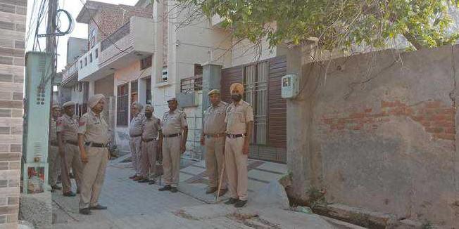 Security for dera supporters accused of sacrilege, Bittu's kin