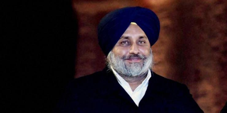 BJP's Punjab Ally SAD to Oppose Inter-state Water Dispute Bill in Rajya Sabha