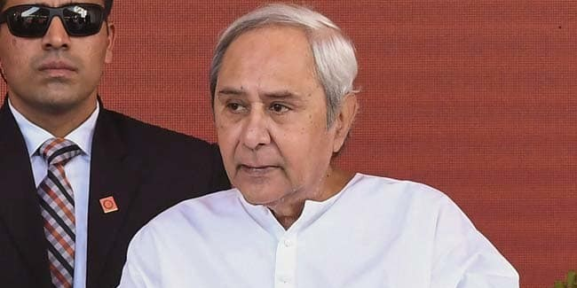 After Mamata Banerjee, Odisha's Naveen Patnaik To Skip PM Modi's Oath Ceremony