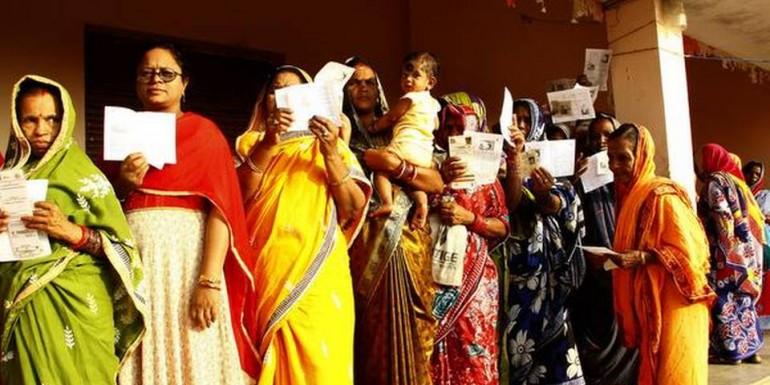 Stray incidents mar polls in Odisha