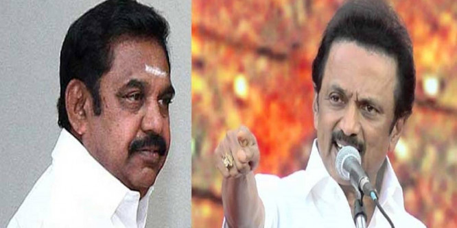 TN CM, Ministers on leisure tours to foreign countries: Stalin