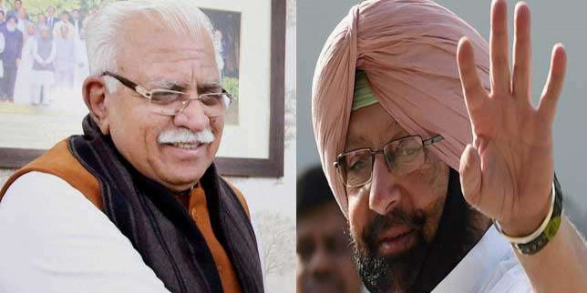 पंजाब विधानसभा में टूटेंगे सारे बंधन, दो राज्यों के मुख्यमंत्री एक साथ होेंगे मौजूद