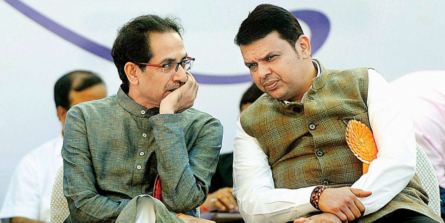'CM seat-sharing talk by Sena is all hot air'