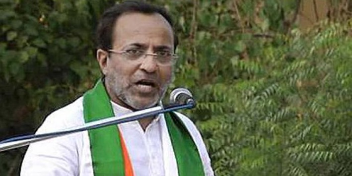 Congress leader attributes 2017 Bengaluru trip to party training camp