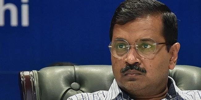 Election Commission Biased, Says Arvind Kejriwal On Bengal Campaign Ban