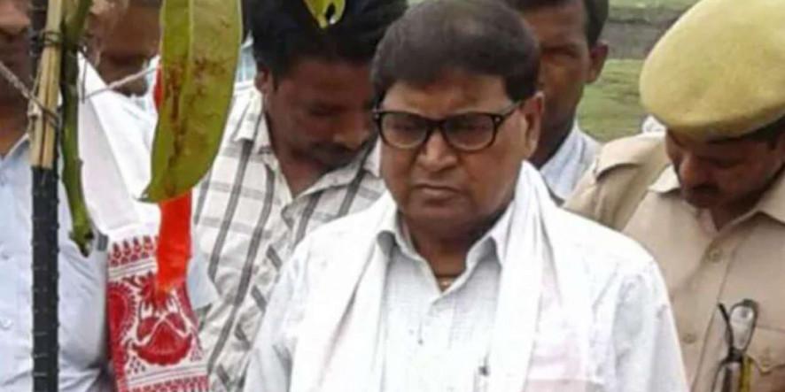 Assam MLA's name missing from final NRC list