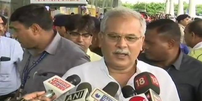CM भूपेश बोले, देश में PM मोदी का विरोध, लेकिन इन मुद्दों पर साथ देगी कांग्रेस