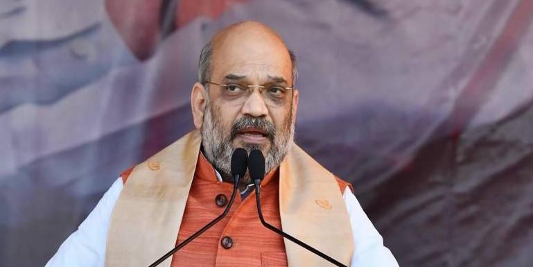 जम्मू-कश्मीर विधानसभा चुनाव के लिए राज्य के भाजपा नेता करेंगे अमित शाह को रिपोर्ट