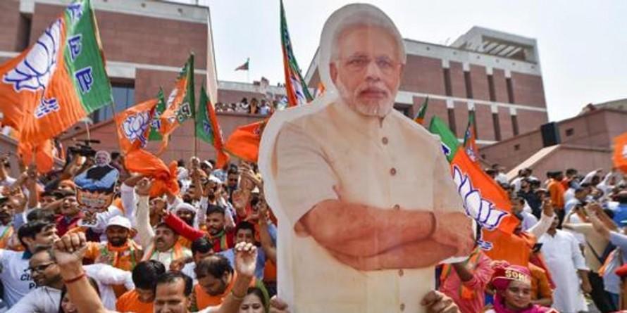 भाजपा ने बनाई सदस्यता अभियान को सफल बनाने की रणनीति