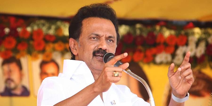 Stalin demands CBI probe into NEET proxy hiring case