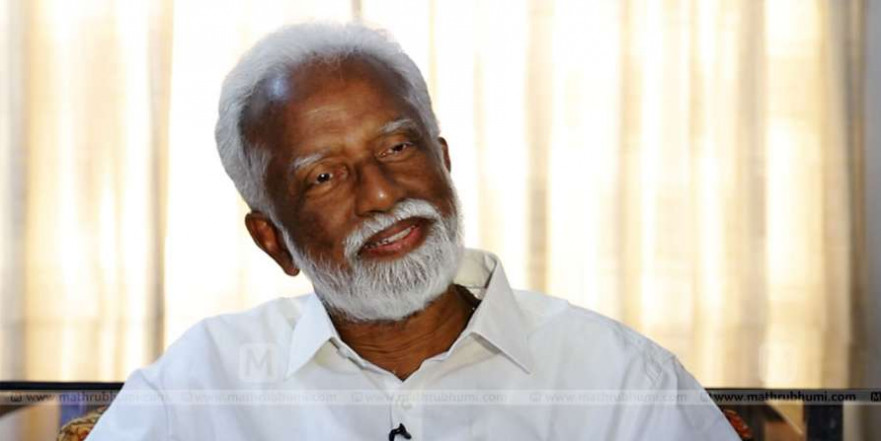 Kummanam should contest Vattiyoorkkavu bypoll; demand from BJP constituency committee