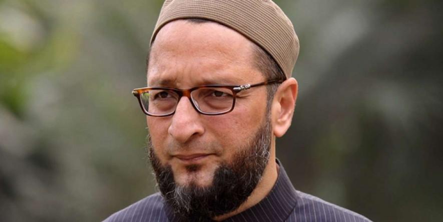 AIMIM to contest on seats beyond minority pockets