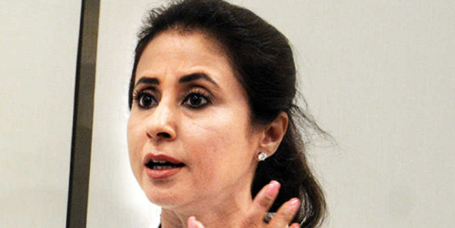 22 days now, unable to speak to in-laws in Kashmir: Urmila Matondkar