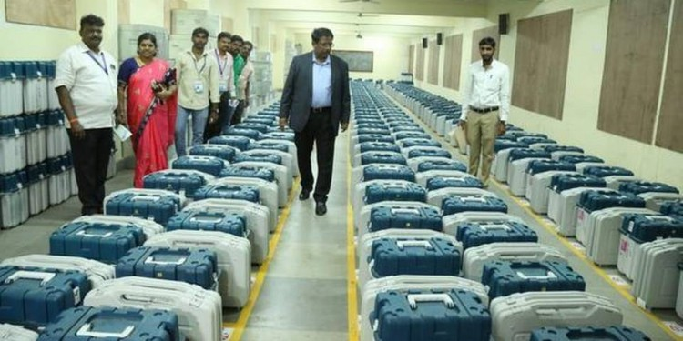 Karnataka Lok Sabha elections: Dakshina Kannada sees 14% polling till 9 a.m.