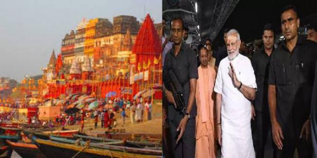 PM मोदी 12 नवंबर को आ सकते हैं काशी, मन की बात कार्यक्रम में दिए थे संकेत