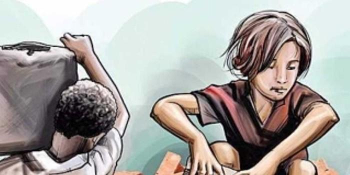 North East Human Rights Organization of Arunachal Pradesh resents child labour in State