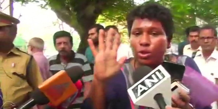 Activist Attacked With Chilli Powder on Her Way to Sabrimala Temple