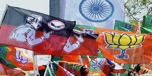 AIADMK divided over impact of tie-up with BJP on poll outcome