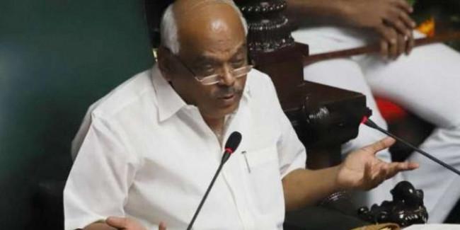 रमेश कुमारः जिनके हवाले है कर्नाटक की सरकार का भविष्य