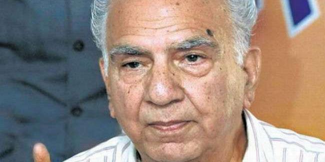 शांता कुमार ने देर रात ट्वीट कर जाहिर की मन की टीस, निकल रहे कई मायने
