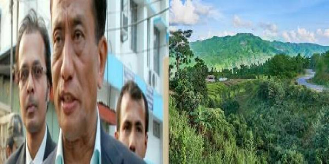 Manipur rebel leader Rajkumar Meghen set free from Guwahati jail