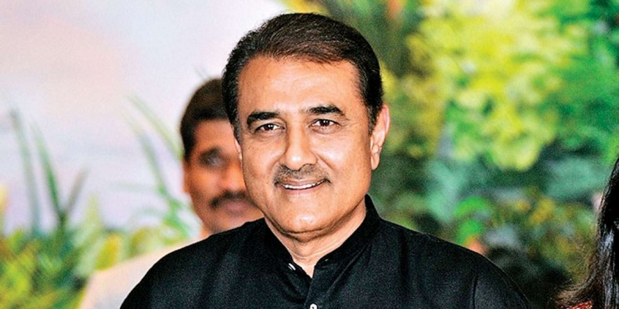 NCP stands by Praful Patel's side in Deepak Talwar case