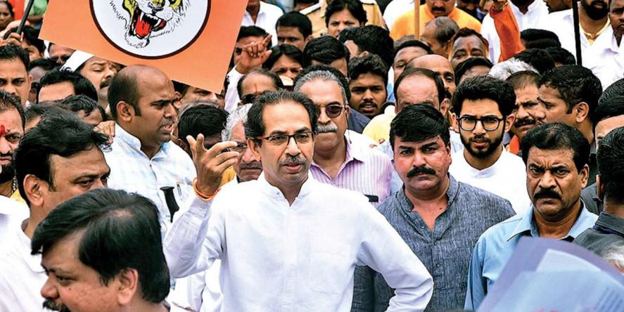 Maharashtra Assembly polls: Shiv Sena confident of quelling discontent