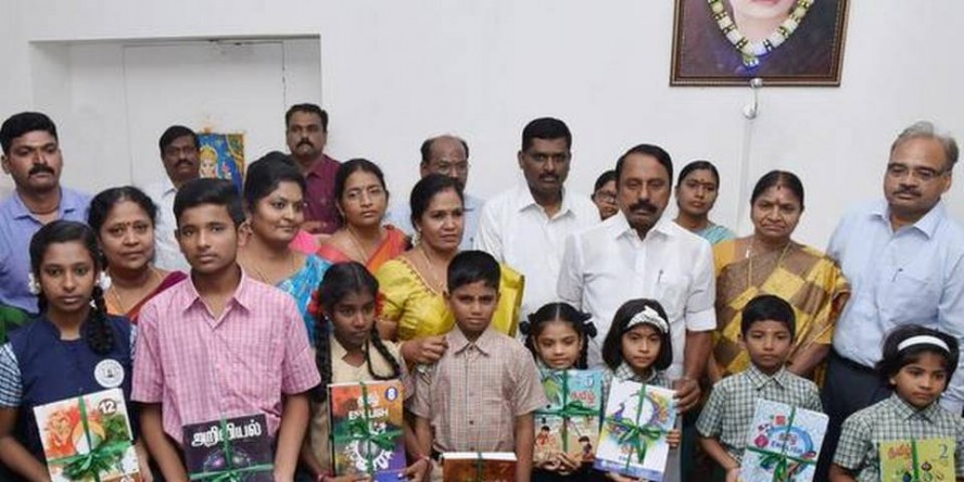 Content quality in new Tamil Nadu textbooks called into question