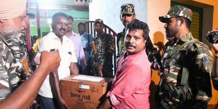 Cash for votes — Tamil Nadu's best kept open secret