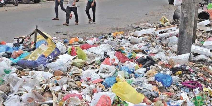 Odisha generates more waste, says Union Minister Change Babul Supriyo