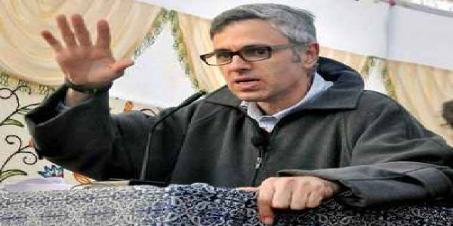 Omar Abdullah claims boycotting Jammu and Kashmir polls is risky, says it can lead to BJP MLA winning from Tral