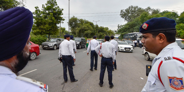 Goa government to slash traffic fines under amended MV Act