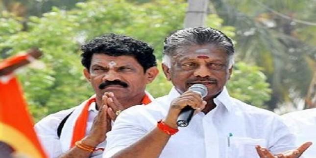 Madurai hasn't forgotten DMK's atrocities: OPS