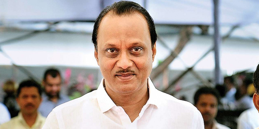 'NCP Keen on Alliance with VBA for Maharashtra Polls': Ajit Pawar Expresses Hope to Bring Together 'Like-Minded People'