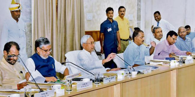 बिहार में उद्योग लगाने वालों को हर तरह की मदद देगी सरकार : सीएम नीतीश कुमार
